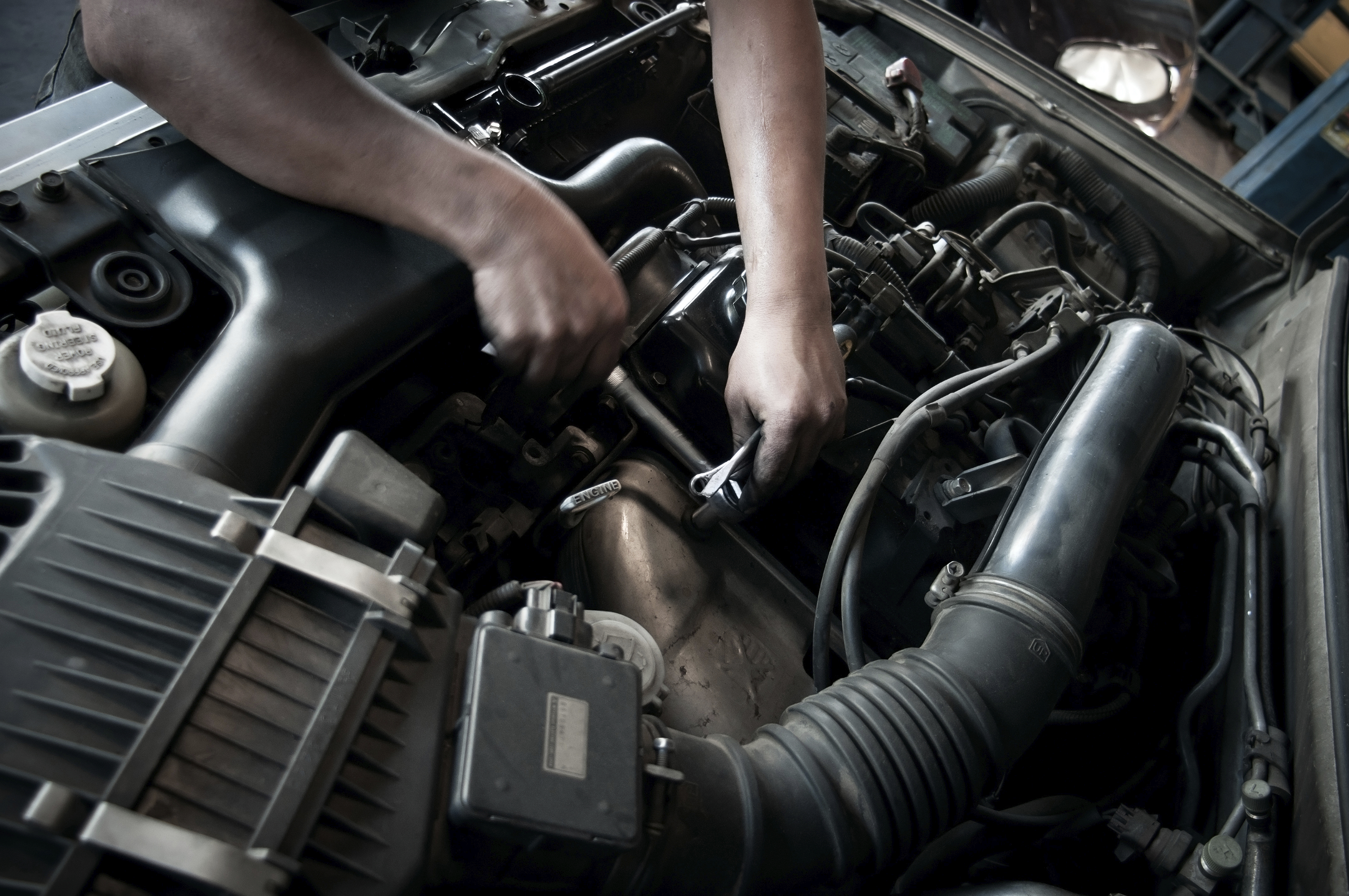 Engine Repair Auto Mechanic Shop Inc Orlando Fl