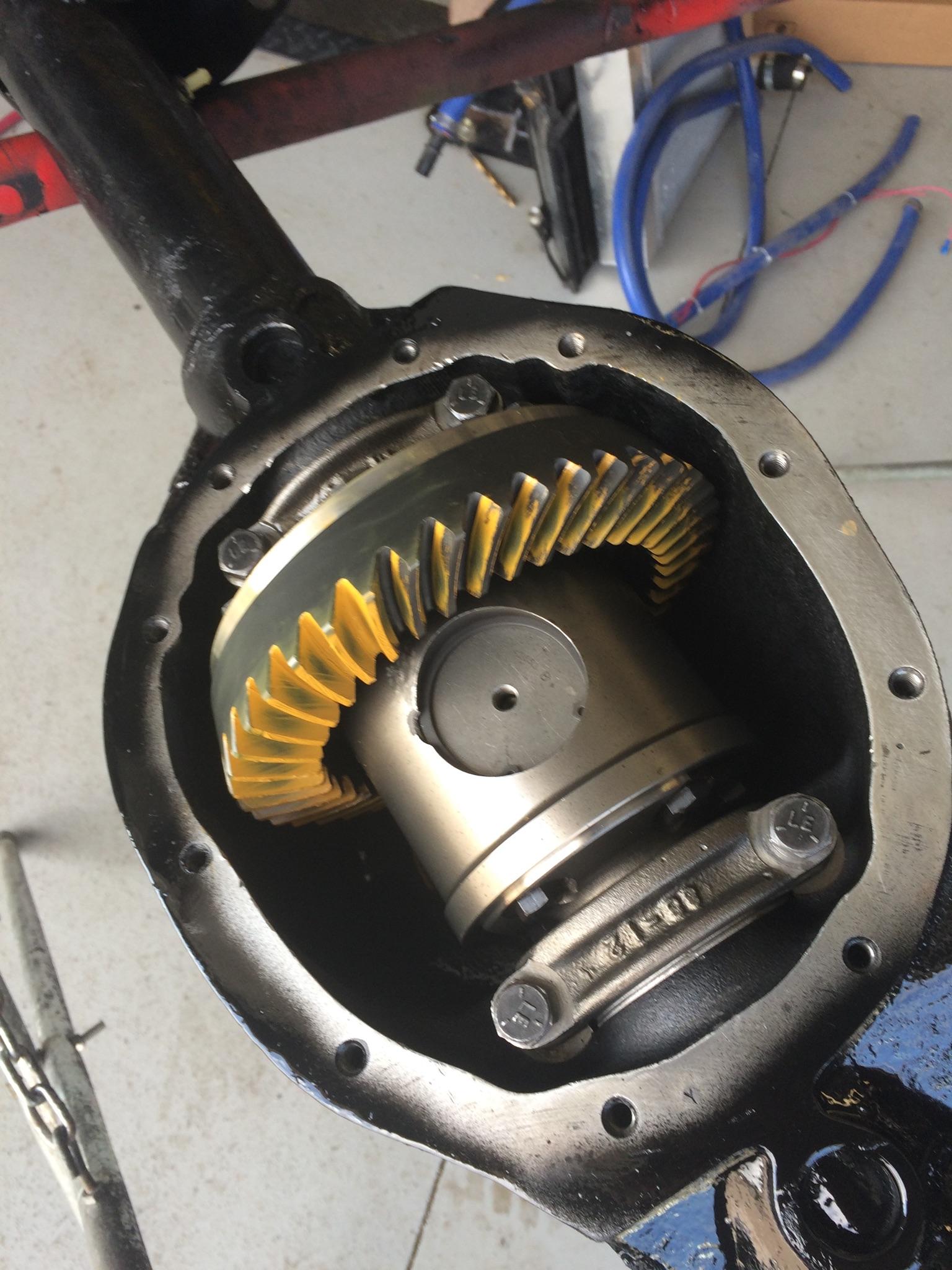 Orlando Chrysler Jeep Dodge >> Differential Repair – Auto Mechanic Shop, Inc.